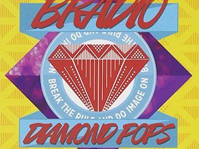 BRADIOの『DIAMOND POPS』が良すぎて最新作『POWER OF LIFE』を聴けてない