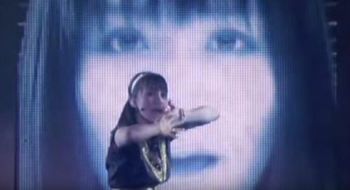 Perfumeのライブ行きたい、なぜなら…①あ~ちゃんに会いたいから!
