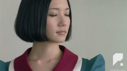 【Perfume】のっちはずっと