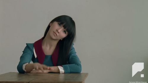【Perfume】Spending all my time考察④かしゆか「信じてる」