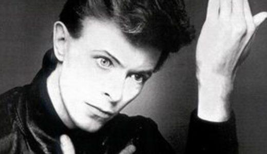 David Bowieの『ヒーローズ』が好きでたまらない