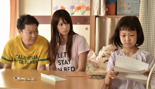 深田恭子が無駄にかわいい