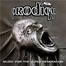 "The Prodigy ""No Good (Start the dance)""にヤラれた"