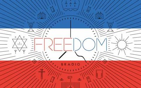 BRADIOフルアルバム『FREEDOM』はスルー