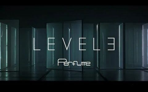 Perfume 4th Tour in DOME「LEVEL3」オープニング