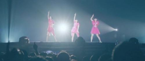 僕がPerfumeを好きな理由、一緒にいたいと思う理由は全部『Next Stage with YOU』に歌われている