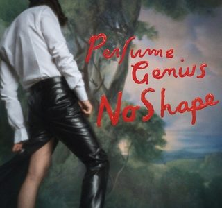 Perfume Genius『No Shape』が超イイ
