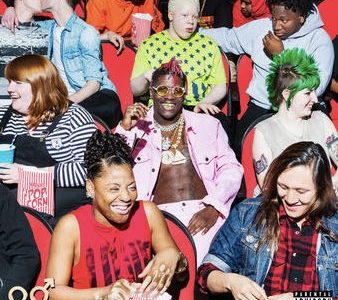 "Lil Yachty ""All Around Me Ft. YG & Kamaiyah """