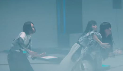 Perfume新曲『If you wanna』PVの一部が公開・・・意味不明w