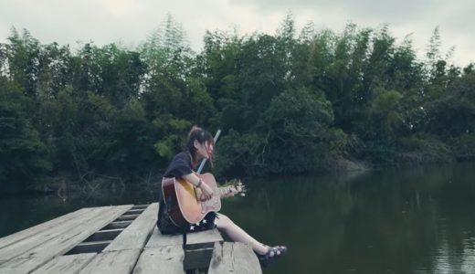大森靖子とはPerfume繋がりで友達になれちゃう気がした件