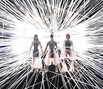 Perfume 『Future Pop』ファーストインプレッション