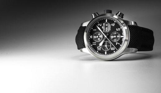 ある種のバカ発見器「腕時計の視認性」について