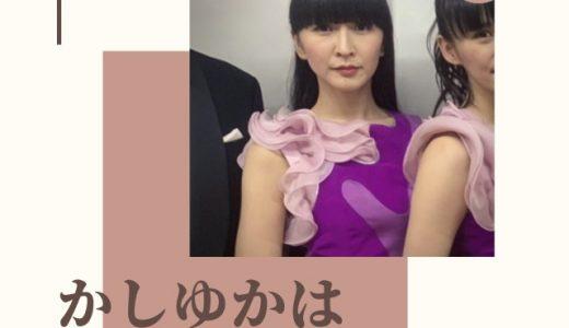 【Perfume】コヤソニ2019のかしゆかが真顔な件