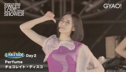 Perfumeのライブ行きたい、なぜなら…②のっちに会いたいから!