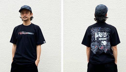 【Perfume】15th&20th anniversaryカスタマイズ Tシャツのダイトさんバージョン大人気